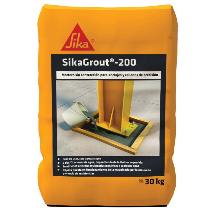 SikaGrout®-200