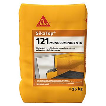SikaTop®-121 Monocomponente