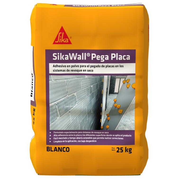 SikaWall® Pega Placa