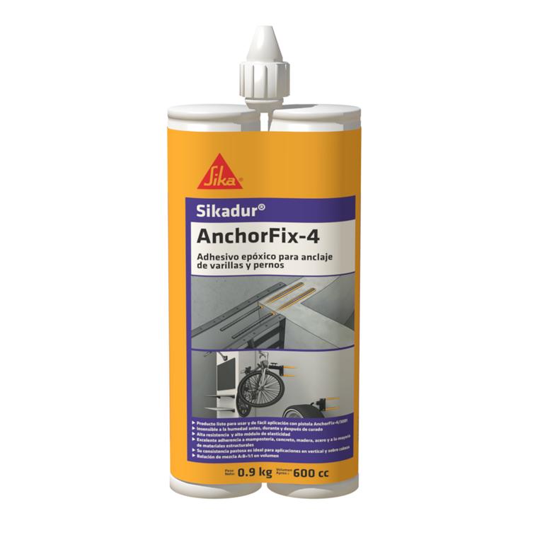 Sikadur® AnchorFix-4