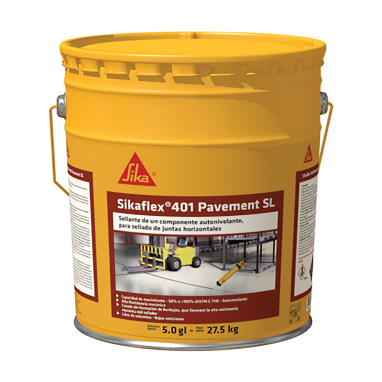 Sikaflex®-401 Pavement SL