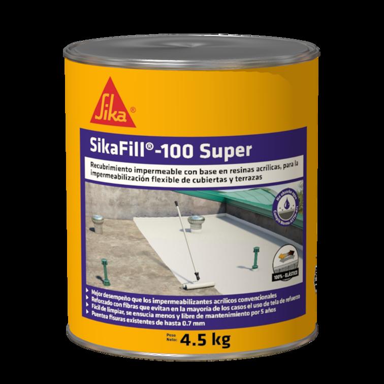 SikaFill®-100 Super CO