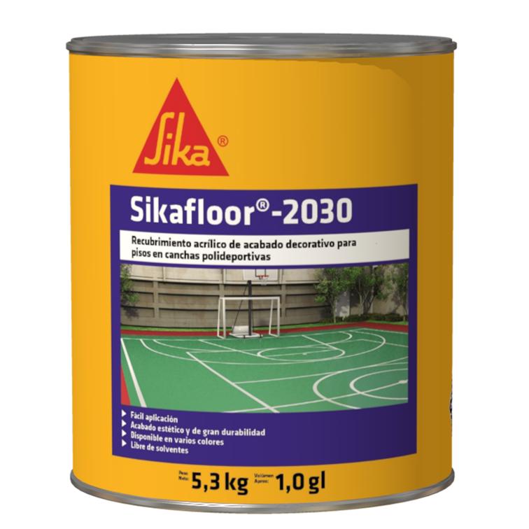 Sikafloor®-2030