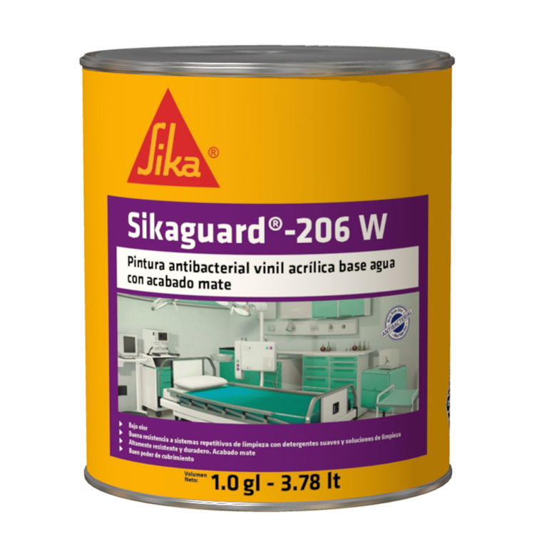 Sikaguard®-206 W CO