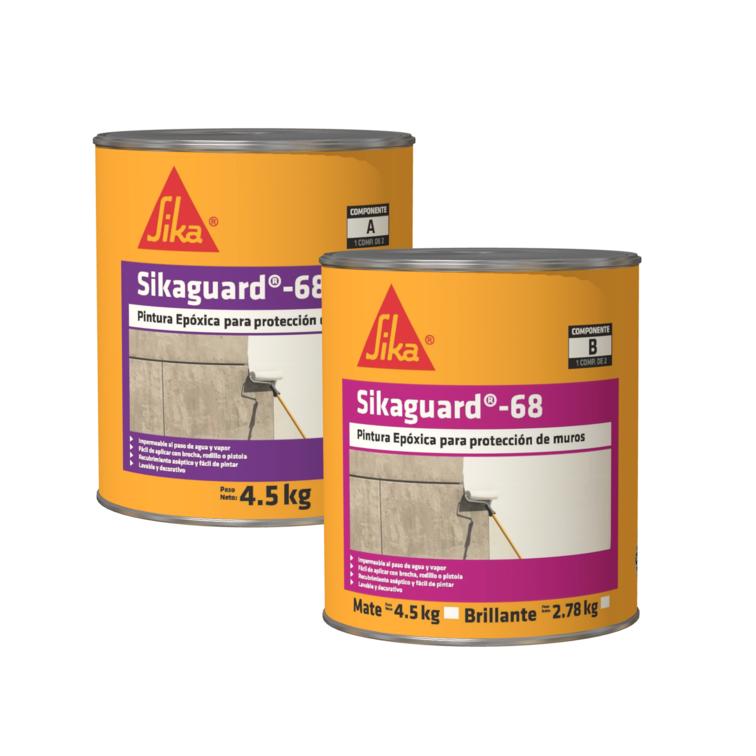 Sikaguard®-68