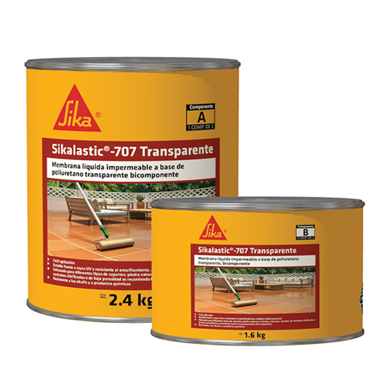 Sikalastic®-707 Transparente