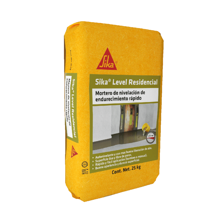 Sika® Level Residencial