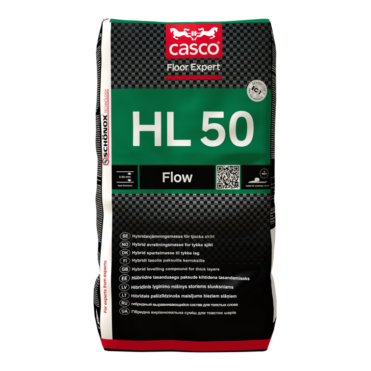 Casco Floor Expert HL 50