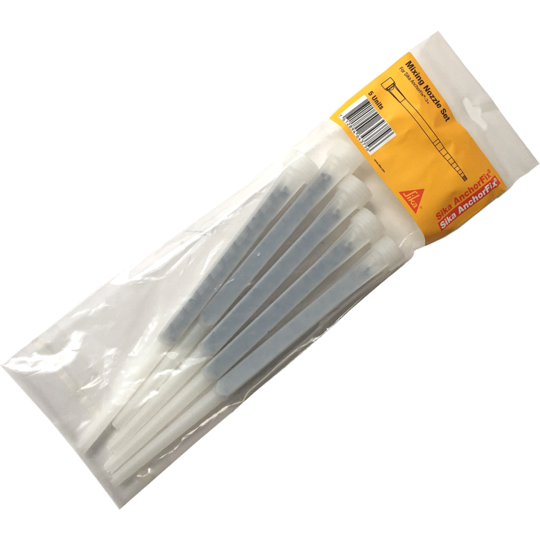 Sika AnchorFix® Static Mixers / Nozzles