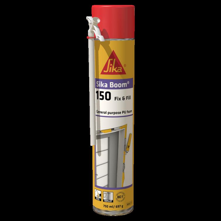 Sika Boom®-150 Fix & Fill