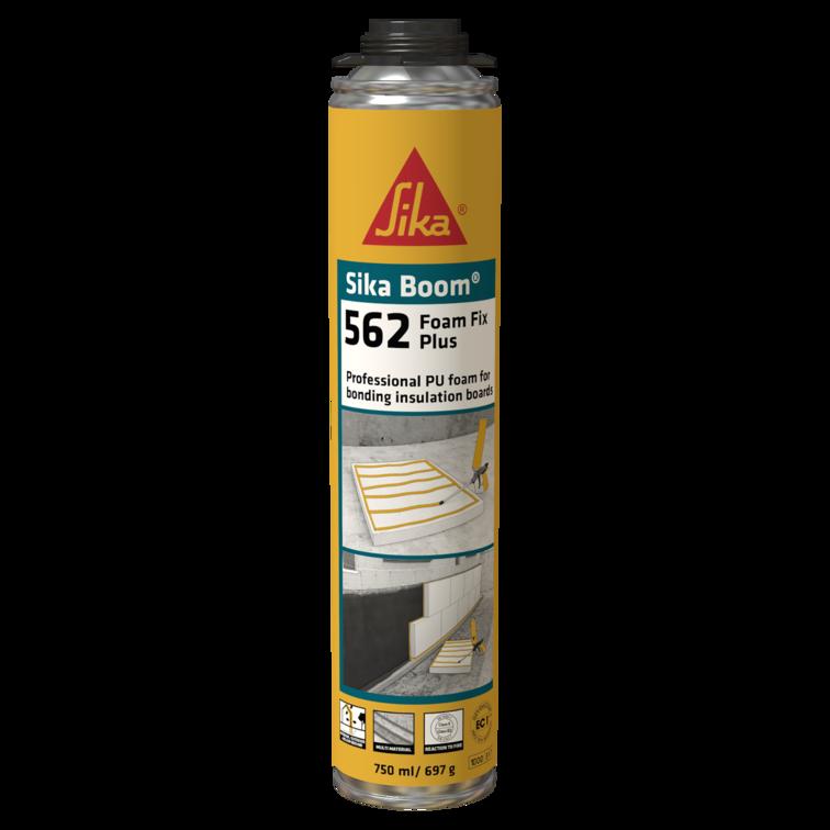 Sika Boom®-562 Foam Fix Plus