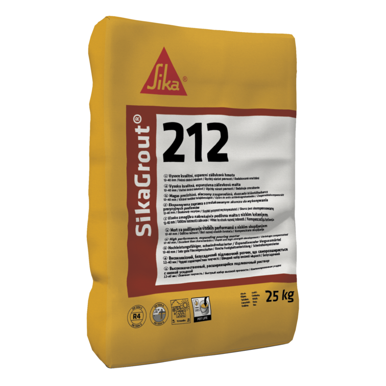 SikaGrout®-212