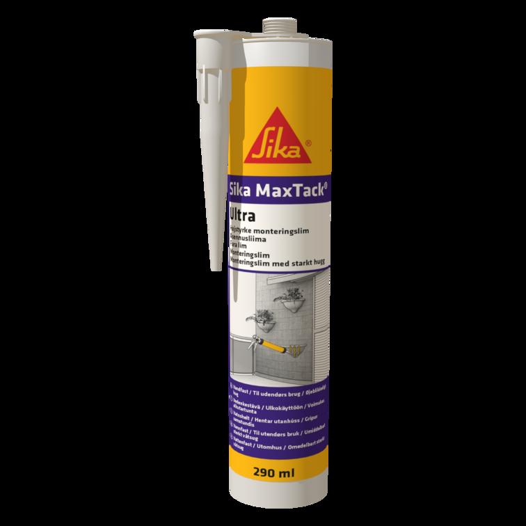 Sika MaxTack® Ultra