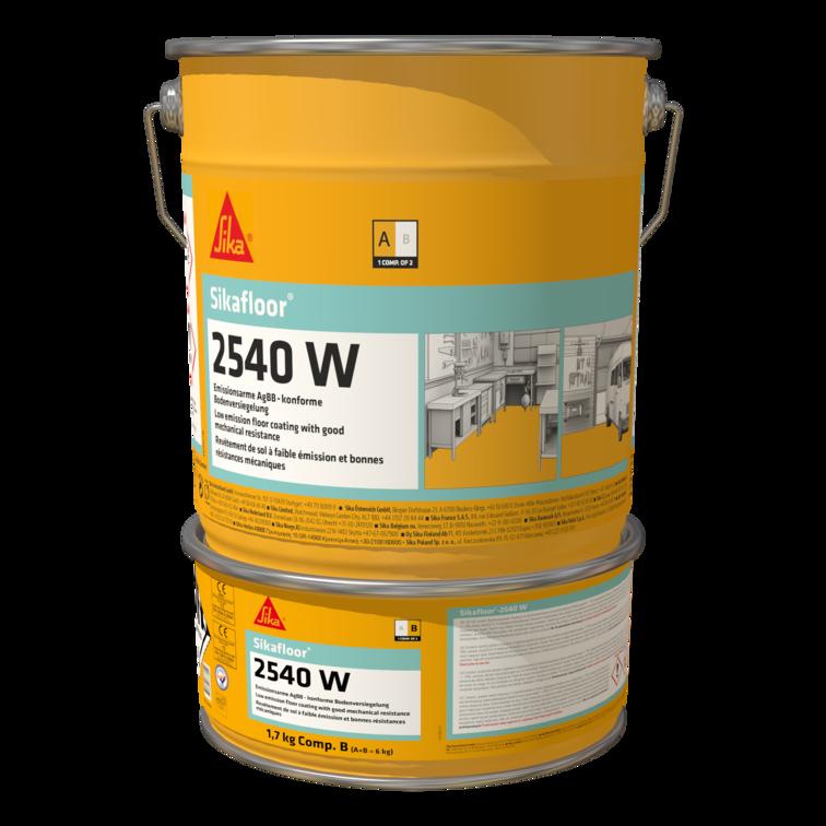 Sikafloor®-2540 W