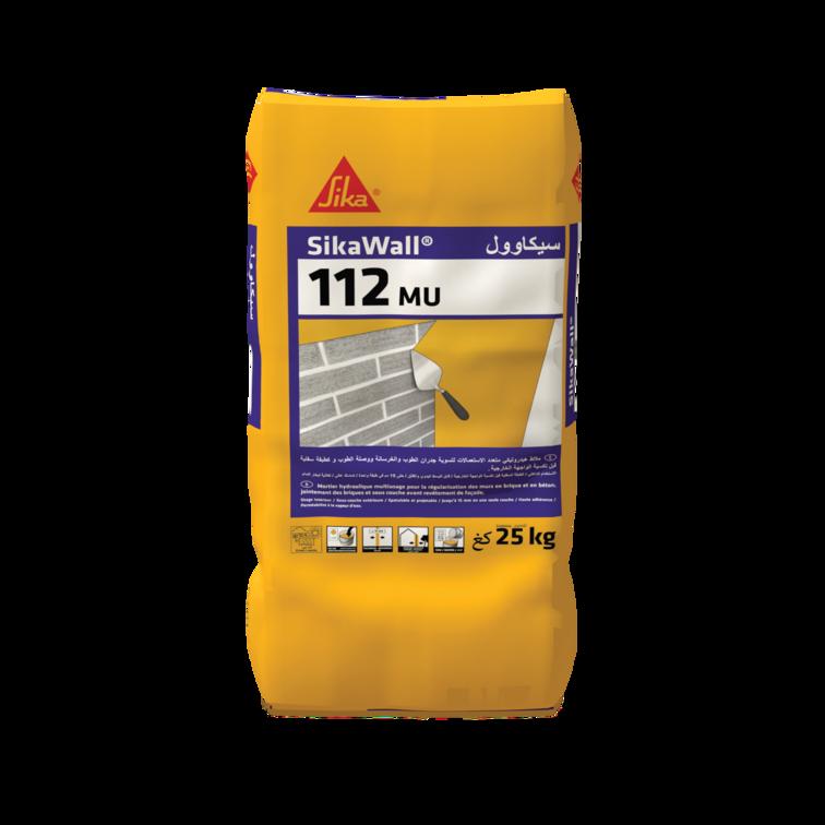 SikaWall®-112 MU