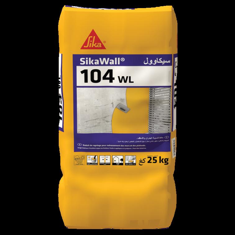 SikaWall®-104 WL