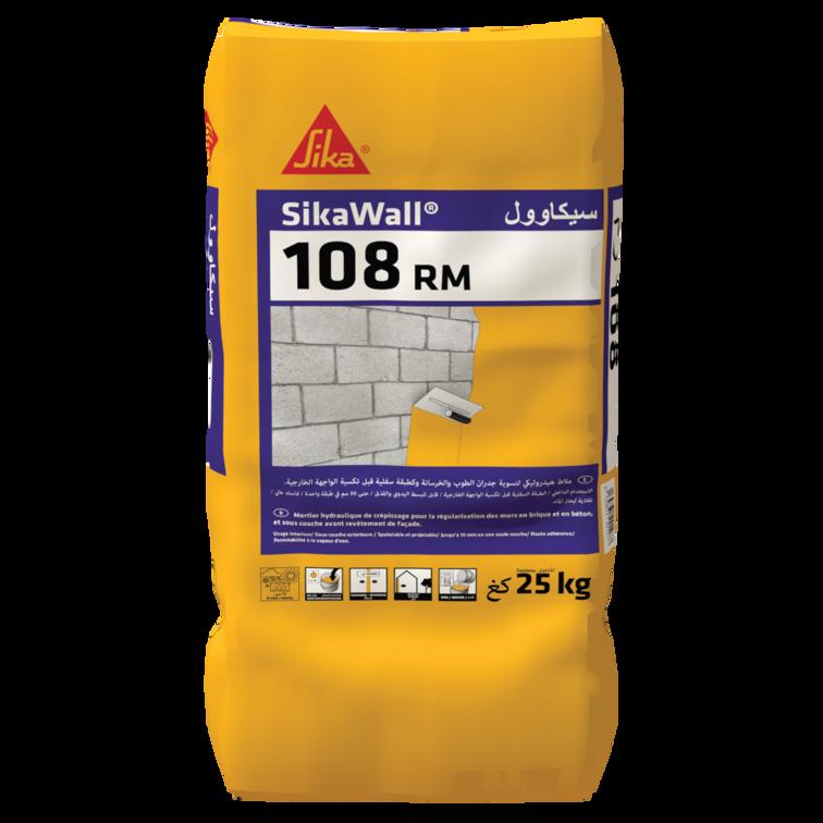 SikaWall®-108 RM