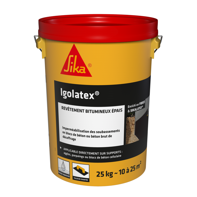 Sika® Igolatex®