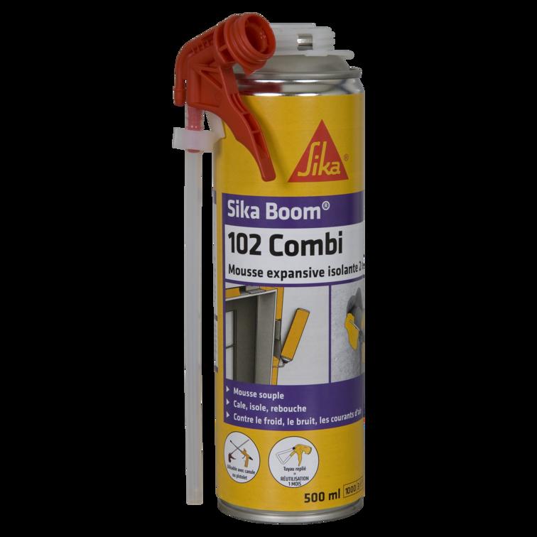 Sika Boom®-102 Combi