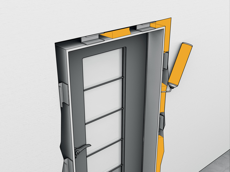Sika Boom® XL Multiposition