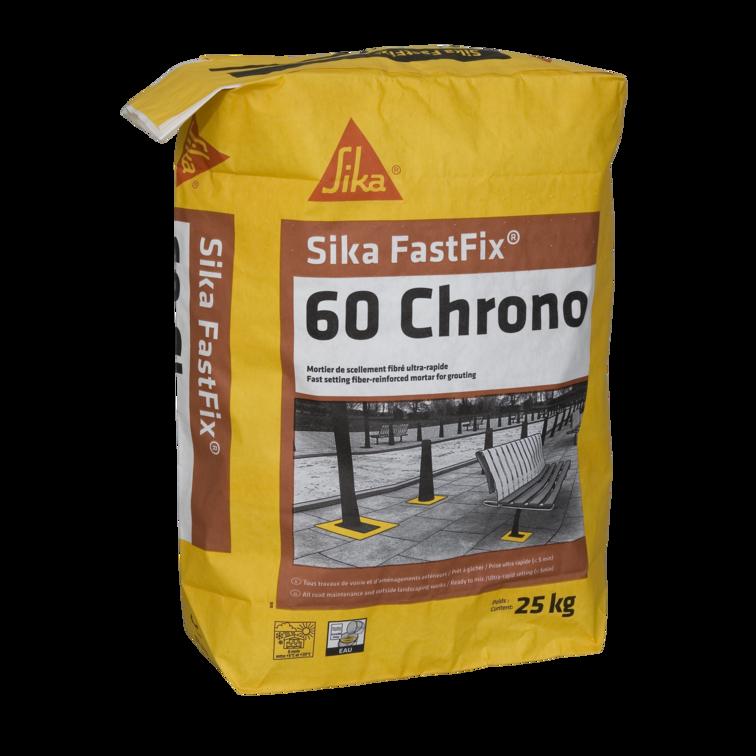 Sika® FastFix-60 Chrono
