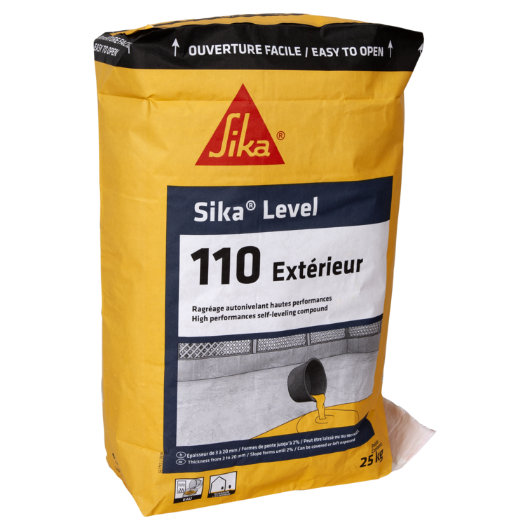 Sika® Level-110 Exterieur