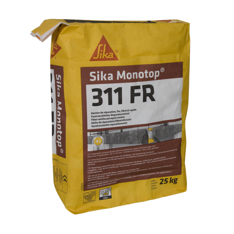 Sika MonoTop®-311 FR