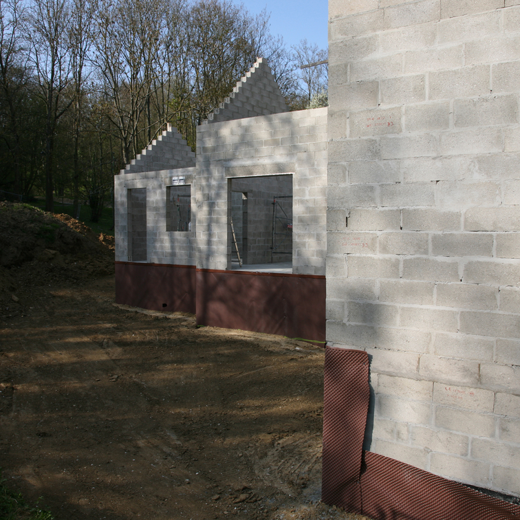 Sika® Protection Fondation