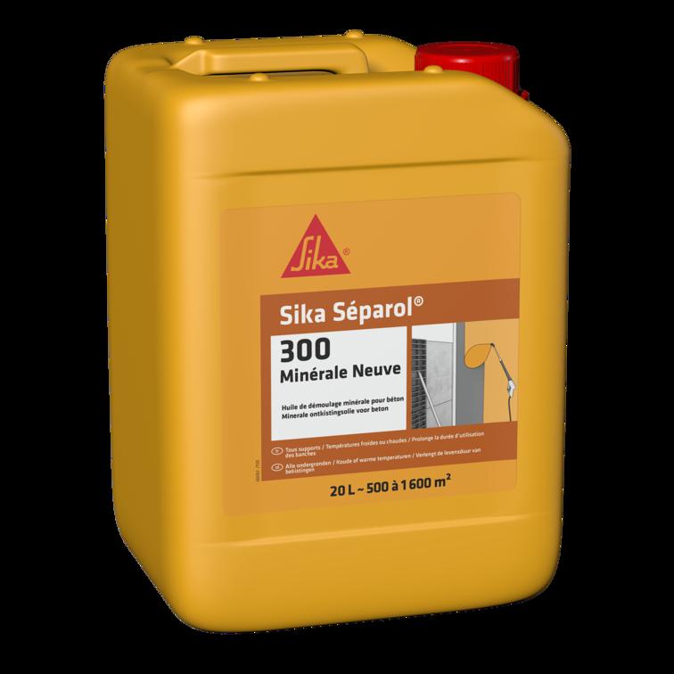 Sika® Separol®-300 Minerale Neuve
