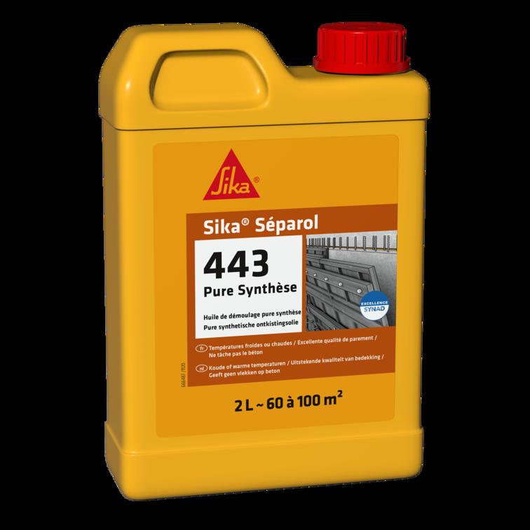 Sika® Separol®-443 Pure Synthèse