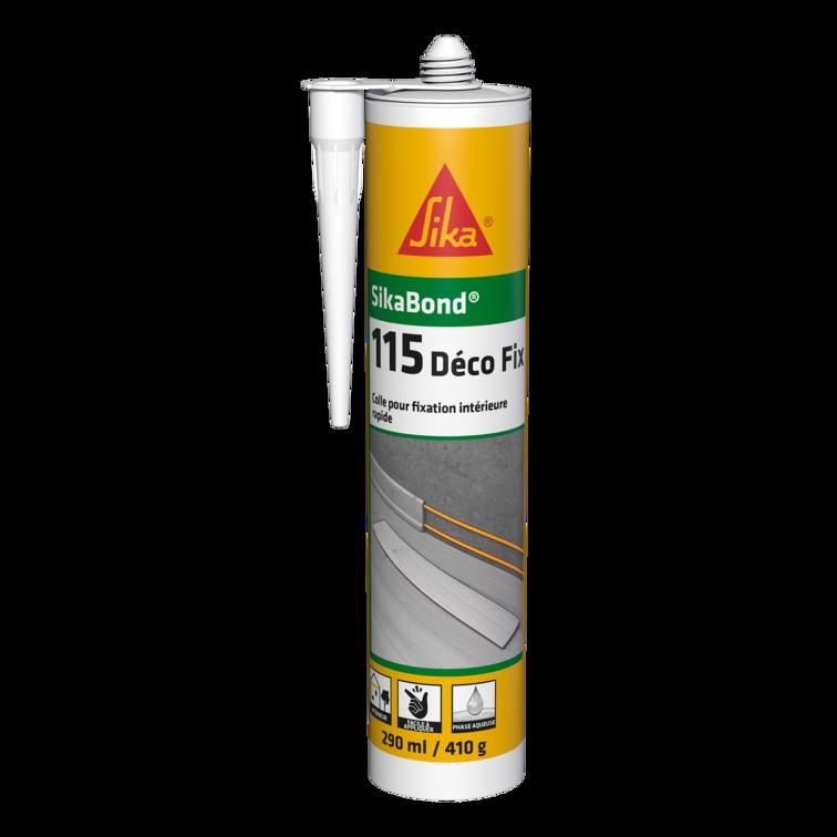 SikaBond®-115 Déco Fix