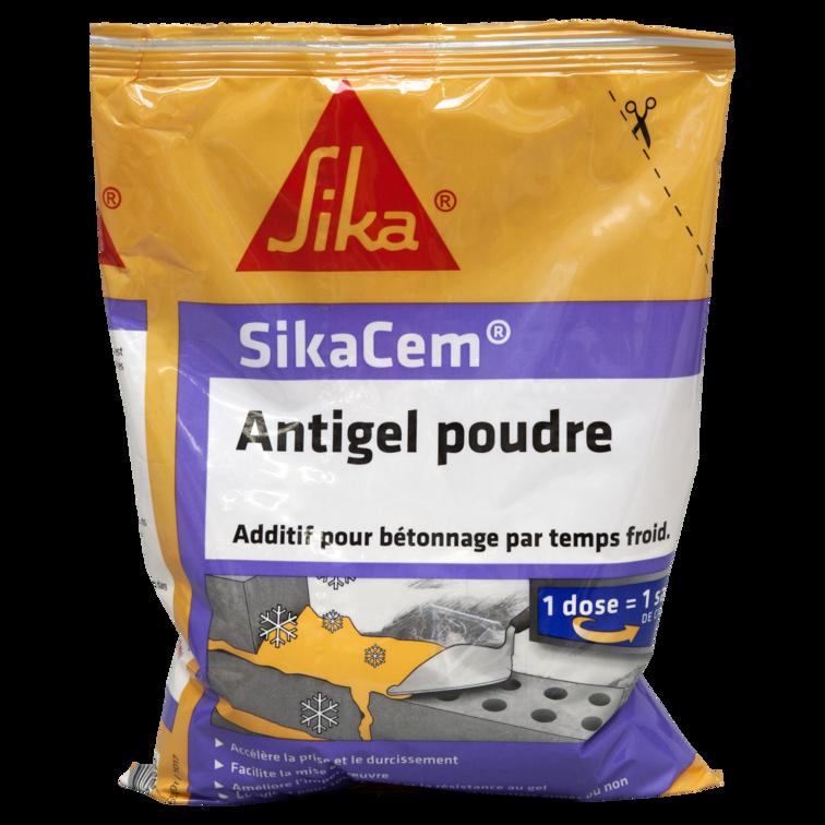 SikaCem® Antigel poudre