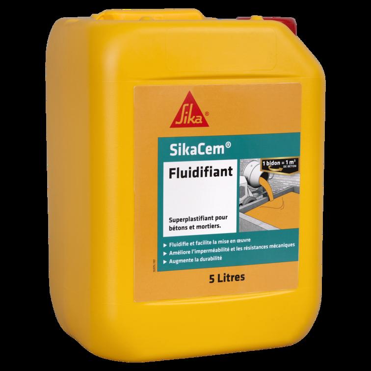 SikaCem® Fluidifiant