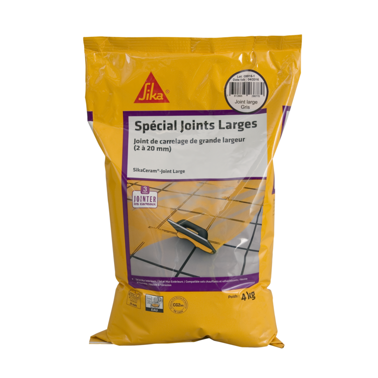SikaCeram® Joint Large