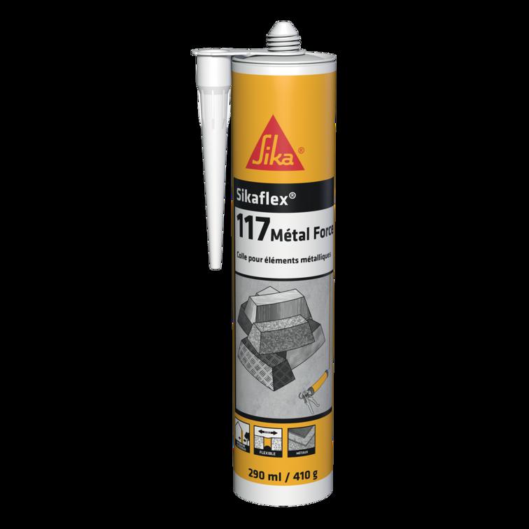 Sikaflex®-117 Metal Force
