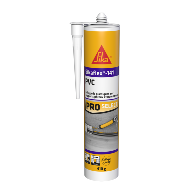 Sikaflex®-141  PVC