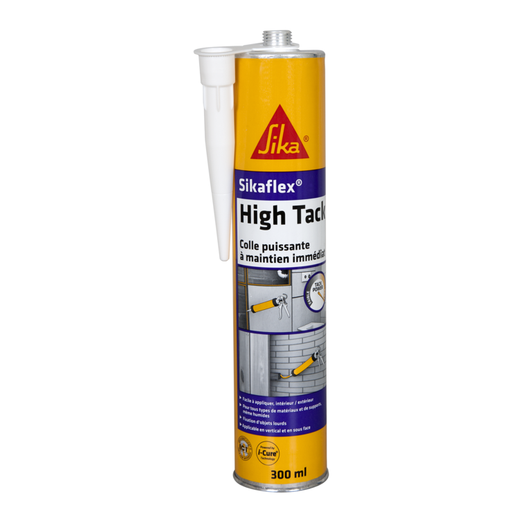Sikaflex® High Tack