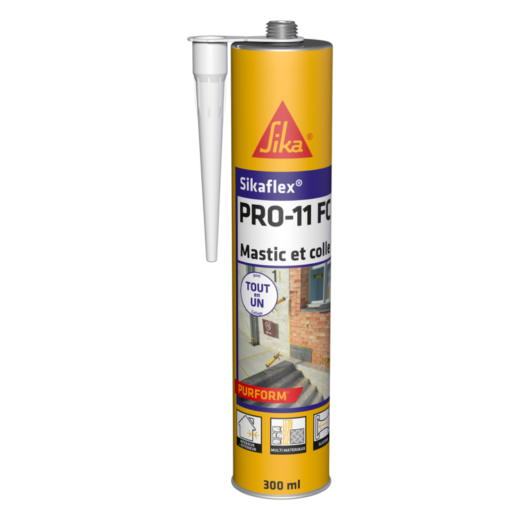 Sikaflex® PRO-11 FC Purform
