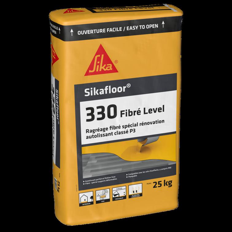 Sikafloor®-330 Fibré Level