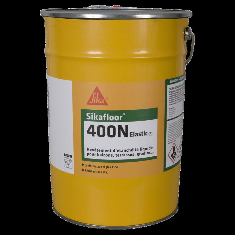 Sikafloor®-400 N Elastic FR