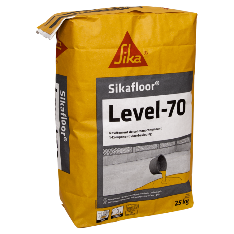 Sikafloor® Level-70