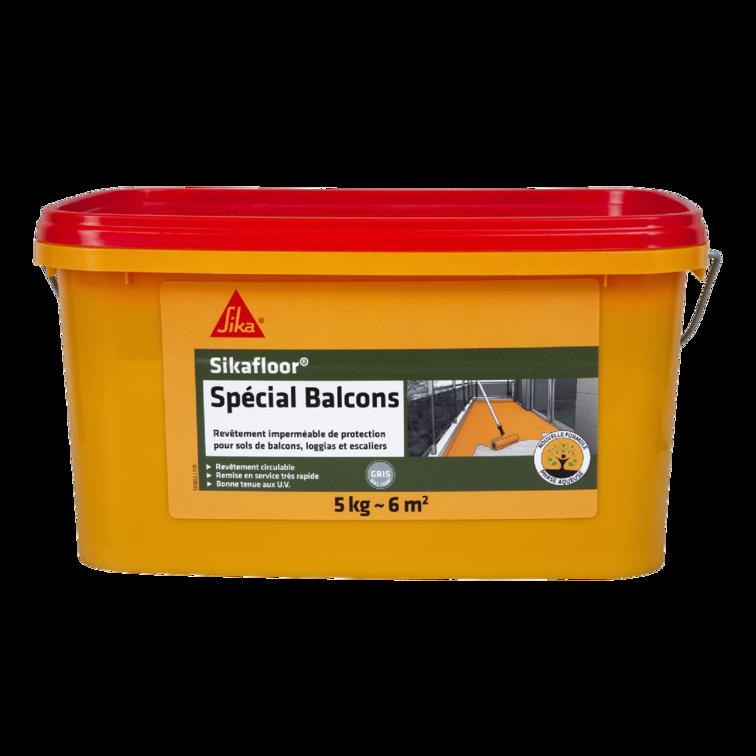 Sikafloor® Spécial Balcons