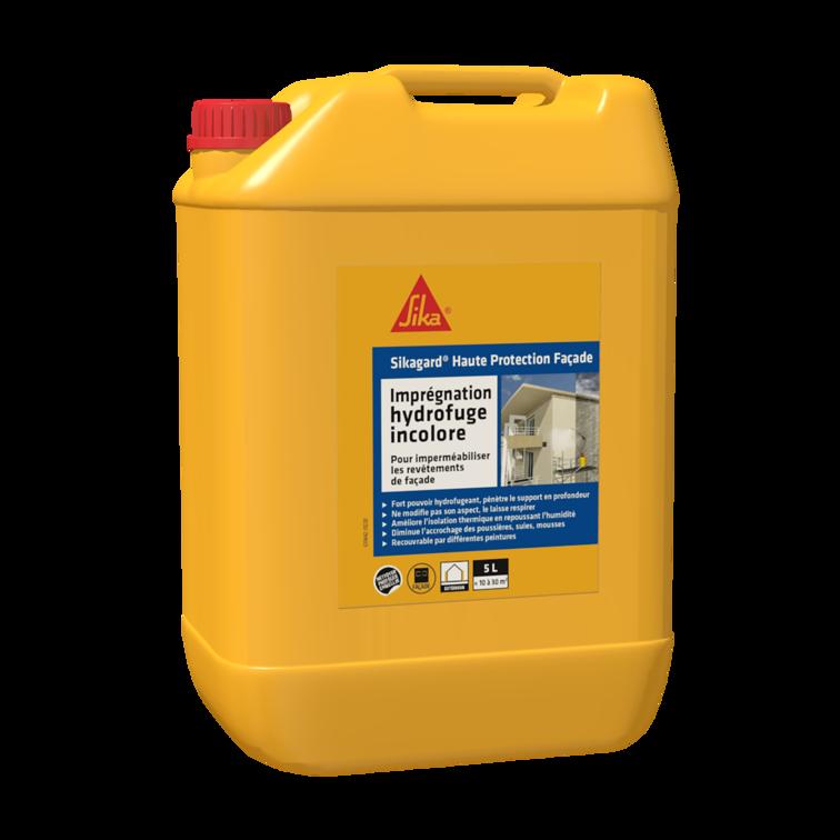 Sikagard® Haute Protection Façade
