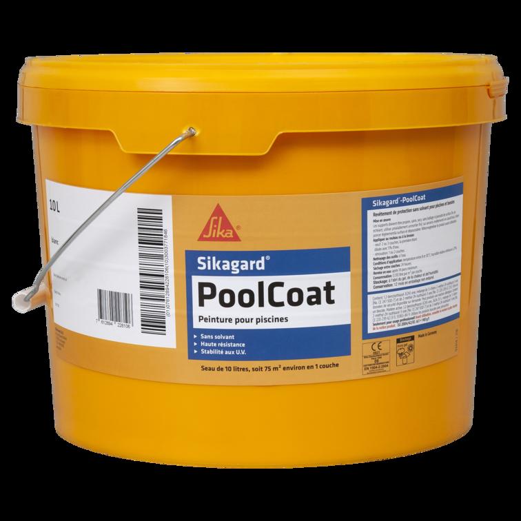 Sikagard® PoolCoat