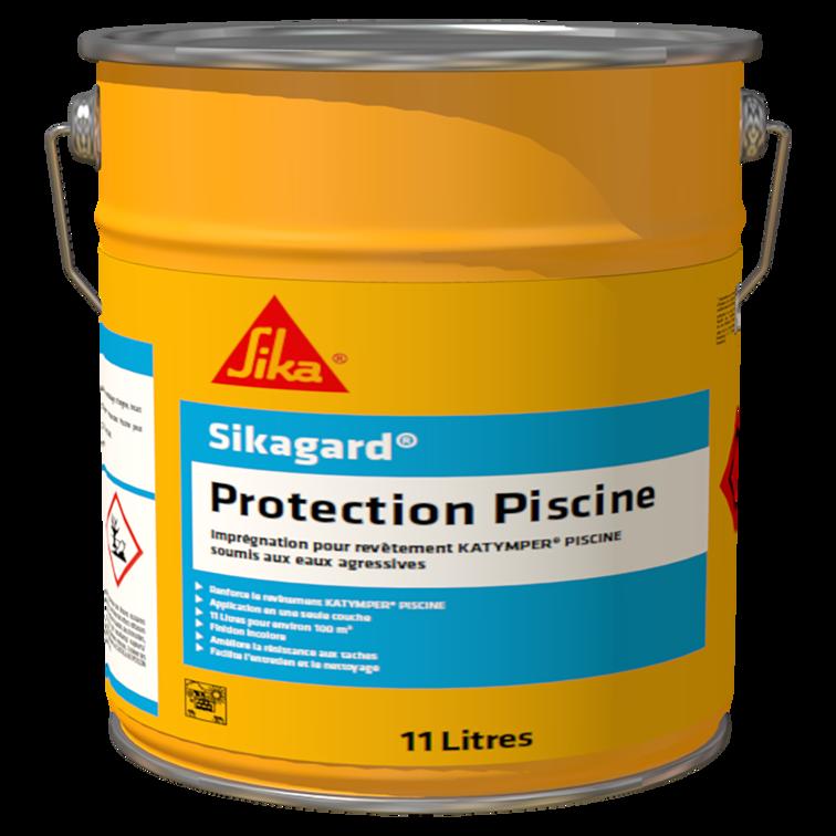 Sikagard® Protection Piscine