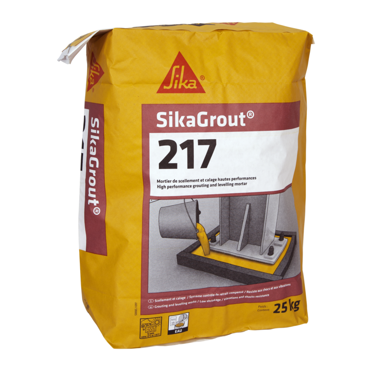 SikaGrout®-217