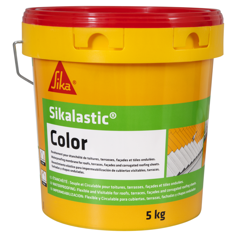 Sikalastic® Color