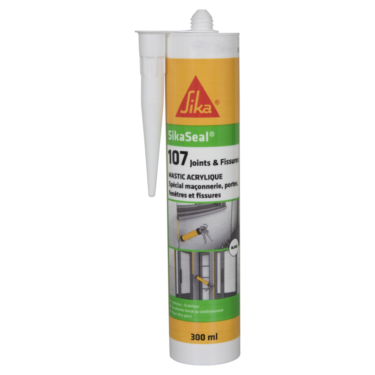 SikaSeal®-107 Joints & Fissures