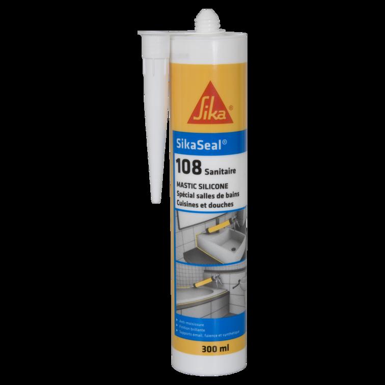SikaSeal®-108 Sanitaire