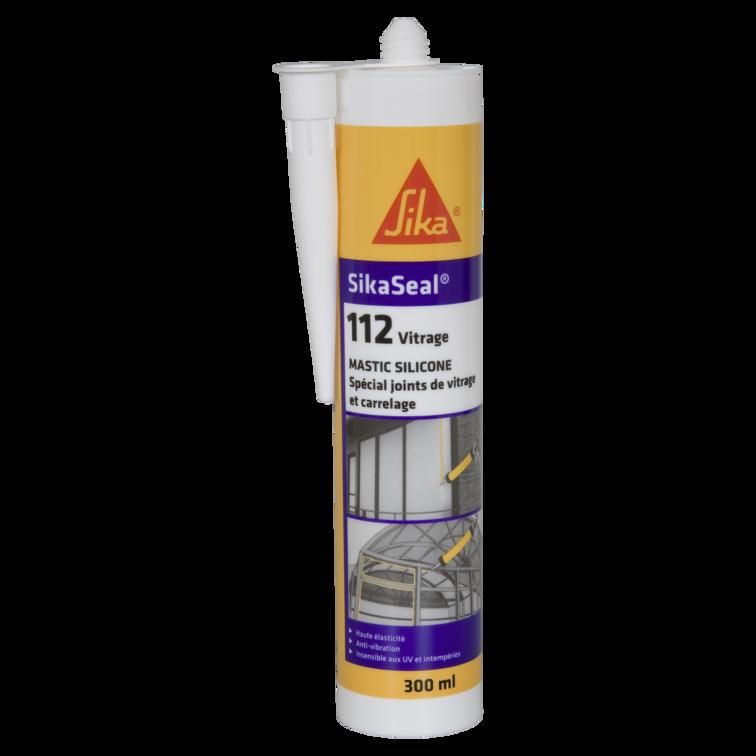 SikaSeal®-112 Vitrage